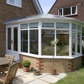 New Conservatory